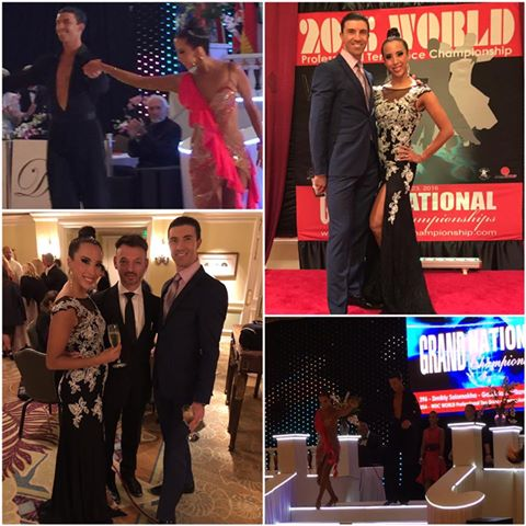World Dance Champions