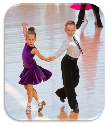 Dance Sport Classes For Kids In Fort Mill